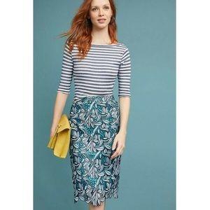 Anthro l Maeve 'Tallulah' Skirt